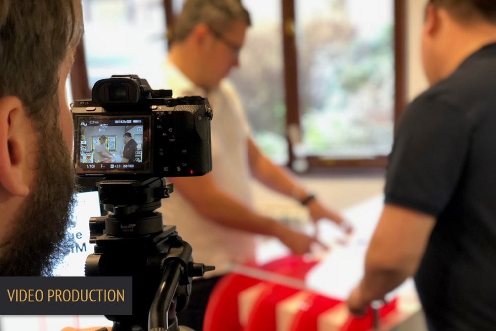 Brand Elect Collaborate Video Production