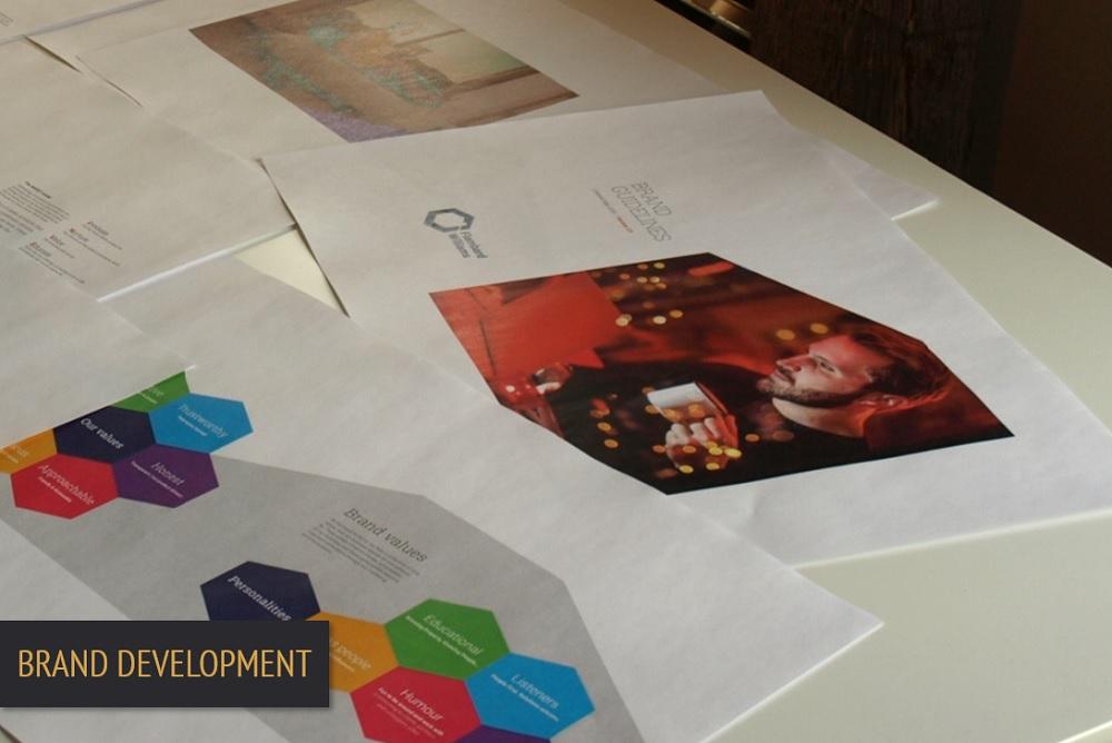 Brand Elect Flambard Williams Brand Development