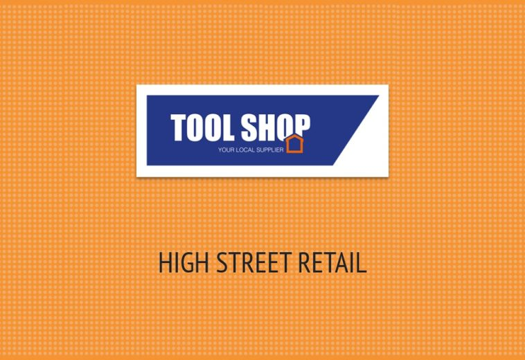 Tool Shop Group