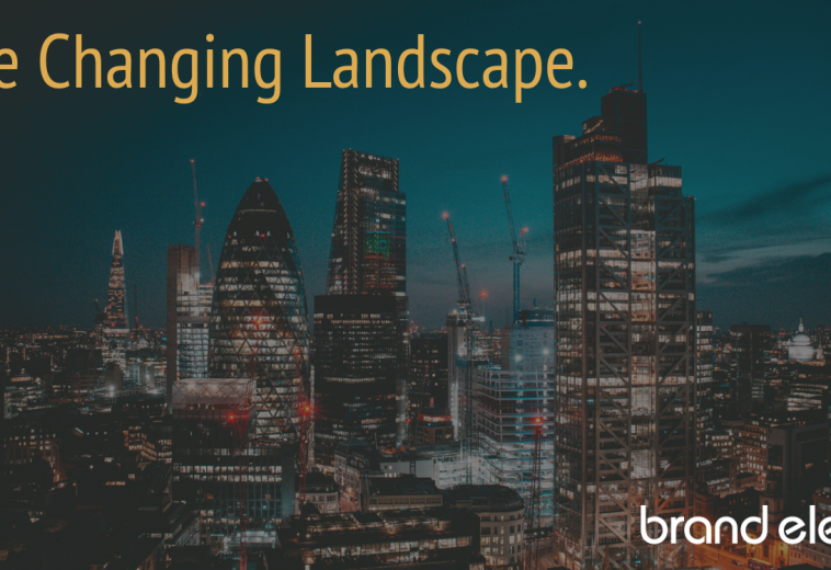 Construction – The Changing Landscape